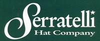 Serratelli chapeaux