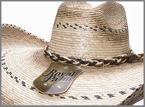 Assorted Hats (Classic, Traditional, Urban, Country/Western)