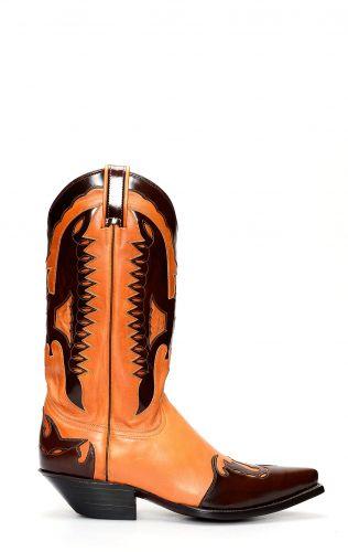 Stivali Jalisco con mascherina