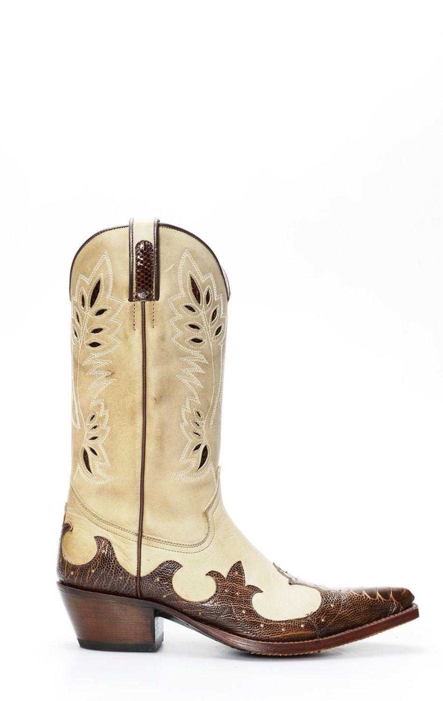d425e992811 Tony Mora boots in nubuk and ostrich leg   002153AVVILI