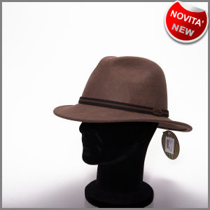 Cappello safari crushable kaky