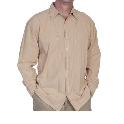 Chemise western par style de chemise Scully