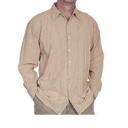Western shirt by Scully shirt style