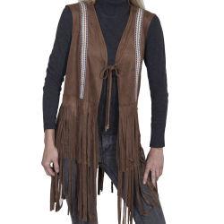 Jilet style indien par scully