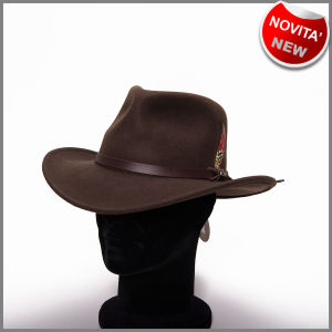 Cappello outback crushable olive