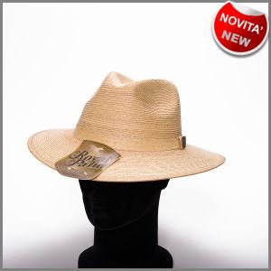 Chapeau cholita RYPRCHBQ palme blanc