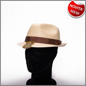 Cappello pachuco palma bianca