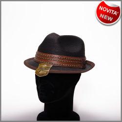 Cappello pachuco nero palma