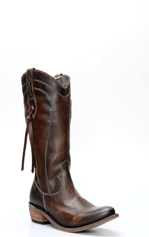 pretty nice ea11d 4bb16 Stivali Liberty Black testa di moro   Stivali LBK711132D
