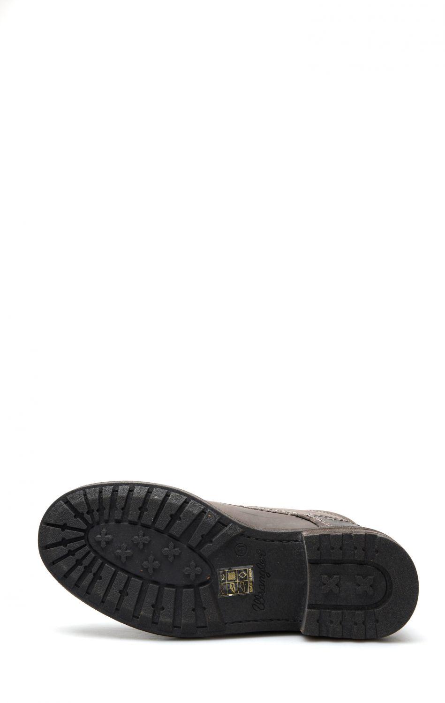 Calzature & Accessori grigi con stringhe per donna Wrangler 0GUpHhN2