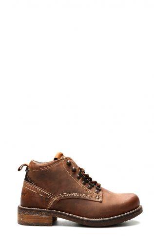 Wrangler Lacer Hill Peak brown