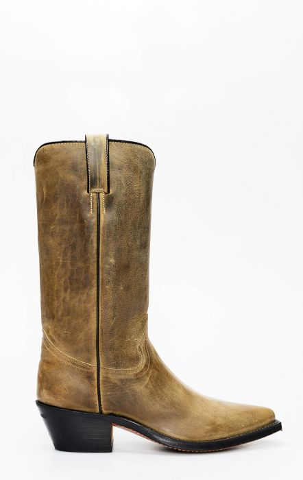 Vintage Tony Mora boot
