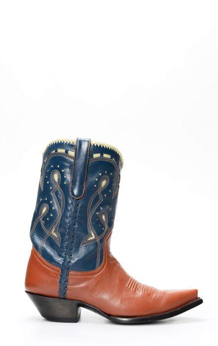 Stivali Texani Liberty Boots
