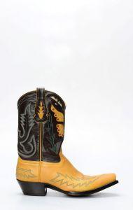 Stivale Liberty Boots farfalla