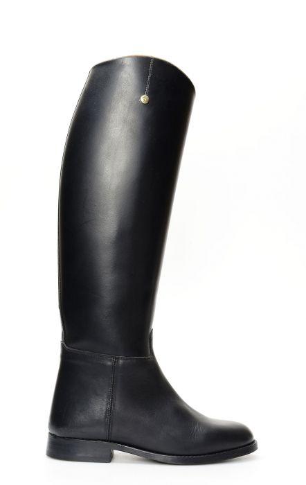 Riding boot black