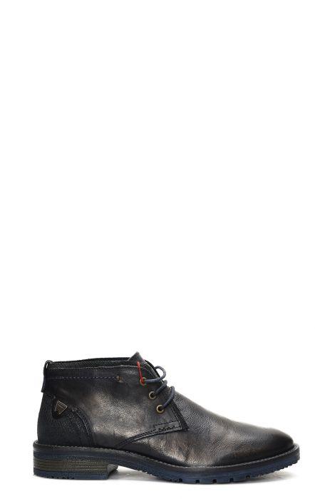 Wrangler Boogie Desert anthracite shoe