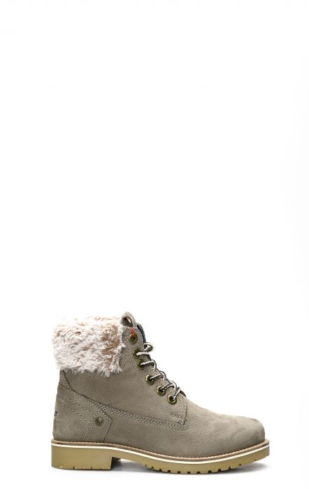 Wrangler Creek Alaska taupe boot
