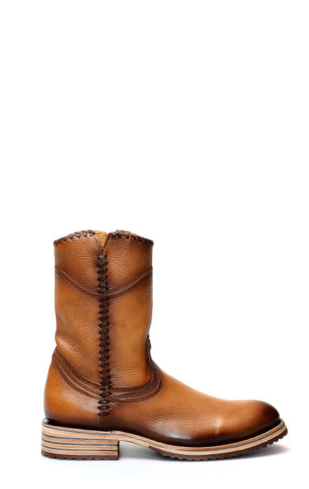 Cuadra boot in deer leather