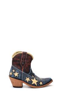 Texan star boot