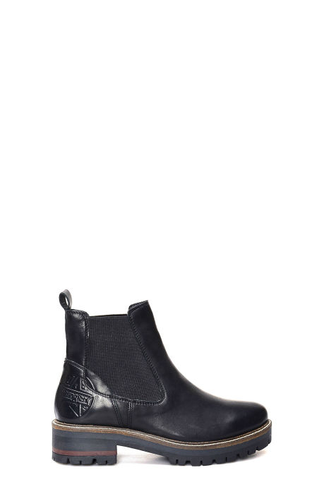 Denver Chelsea Boot Noir