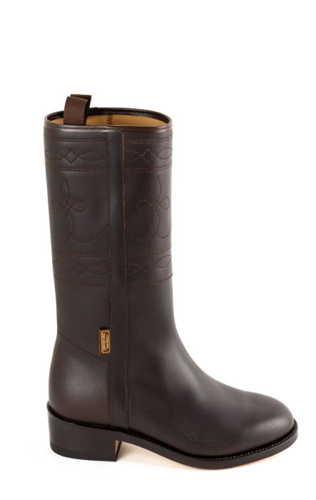 Authentic Camperos Boots