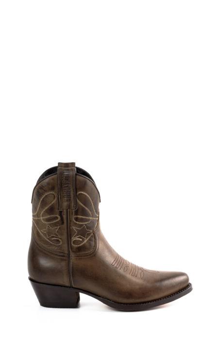 Short Stbu Alcatrao Boots.