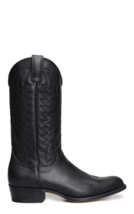 Boots Oregon Black