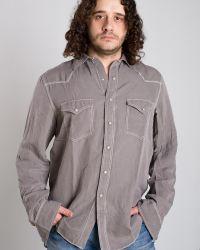 Camicia michael ryan uomo  colore gr