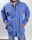 Blue Rockmount western shirt