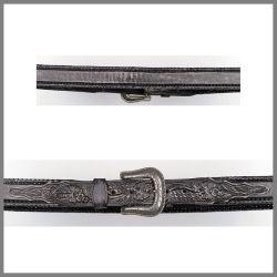 Cintura Jalisco  35020 nera