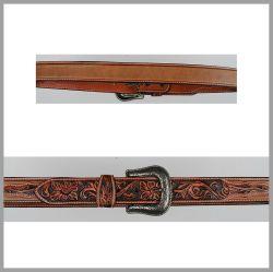 Cintura Jalisco colore naturale