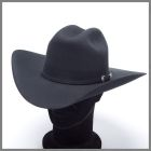 Cappello serratelli  star 2x black