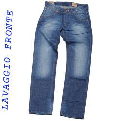 Jeans Wrangler lavage de manivelle bonneville