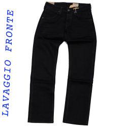 Wrangler jeans crank washing harmony black
