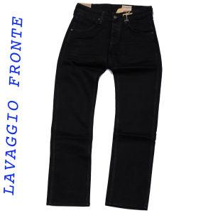 Wrangler jeans manivelle lavage harmonie noir