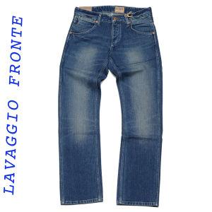 Wrangler jeans crank mid-dark wash 1947
