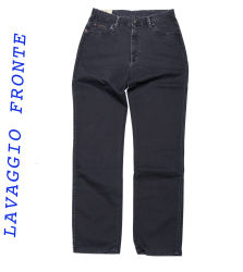 Wrangler jeans texas stretch lavaggio deep navy