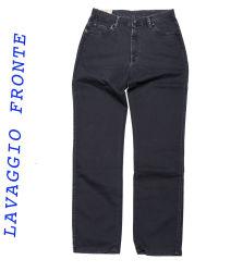 Wrangler stretch texas jeans deep navy wash