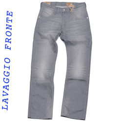 Wrangler jeans ace wash flood gray