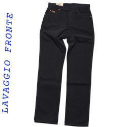 Wrangler jeans texas stretch wash navy gray