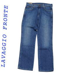 Wrangler arizona jeans délavés délavés