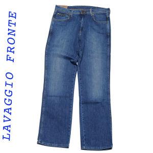 Wrangler jeans arizona stretch lavaggio stonewash