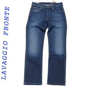 Wrangler jeans arizona stretch lavaggio 47 for all