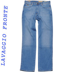 Wrangler arizona stretch jeans mid valley wash