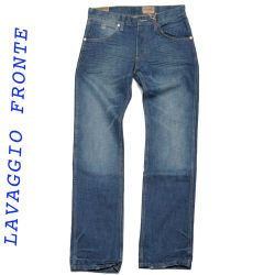 Wrangler jeans ace style ace indigo