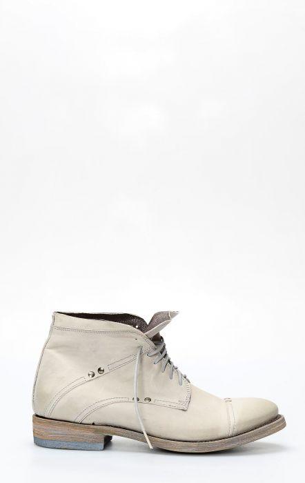 Stivali Liberty Black lacer 7152 grigio