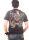 T-Shirt Liberty wear cross & banner