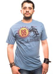 T-shirt Rockmount Tru-West