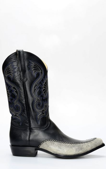 Black Pineda Covalin collection boots