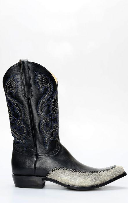 Stivali della collezione Pineda Covalin  reata nero